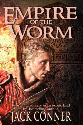 Empire of the Worm: A Tale of Fantasy and Horror