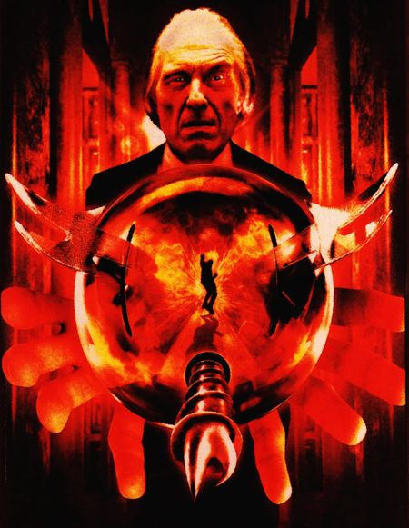 Phantasm Five finally coming!