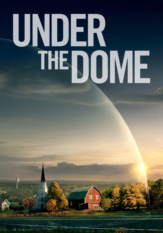 "About Stephen King's epic fantasy (ish) ""Under the Dome"""