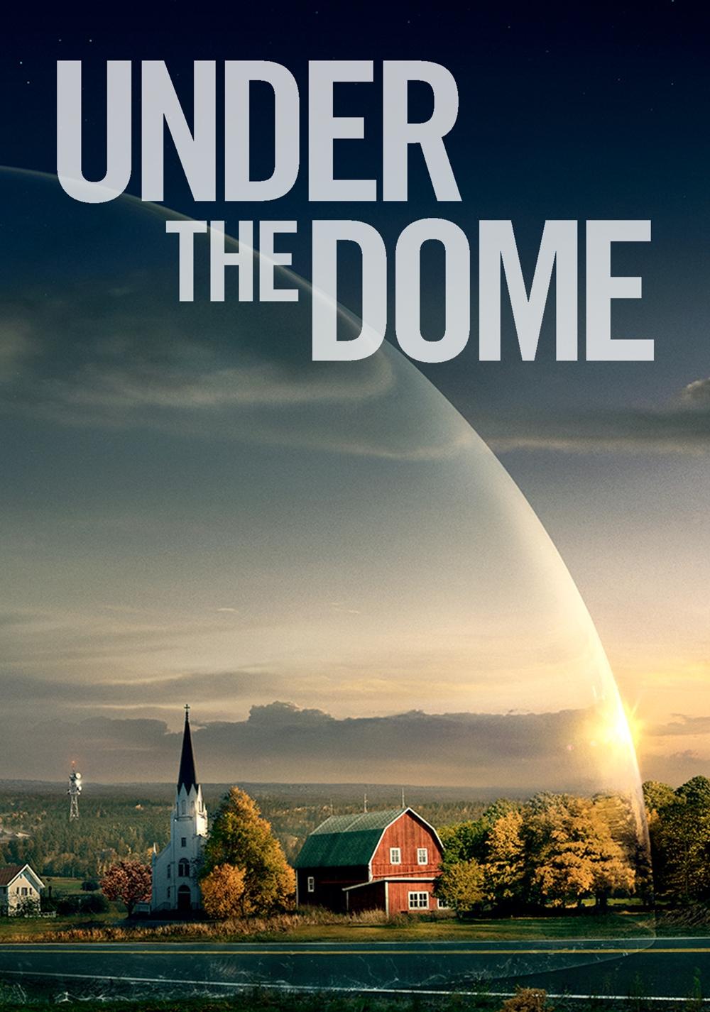Under The Dome Maxdome
