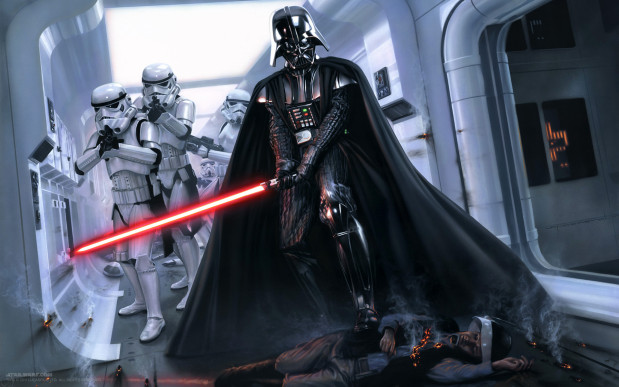 Darth Vader IS returning . . . in a prequel.