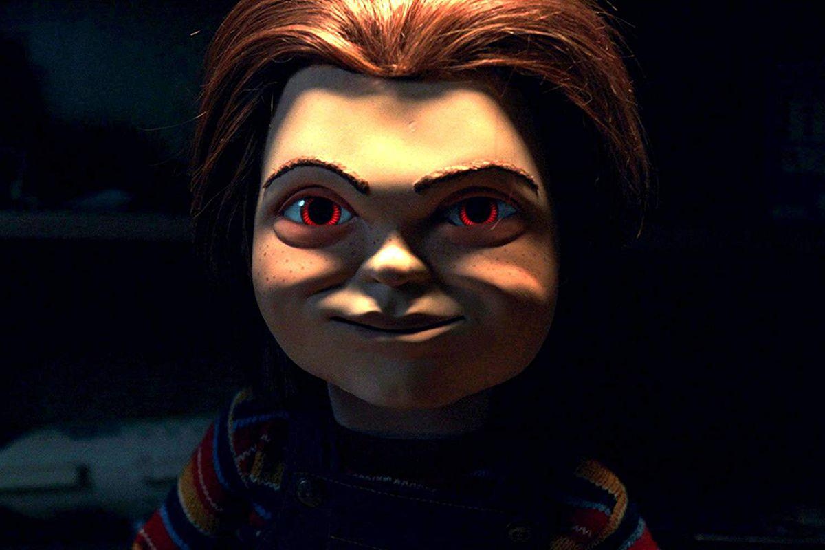 Chucky Child's Play